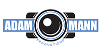 Adam Mann Productions Logo