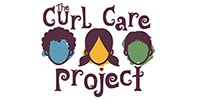 Curl Care Project Logo
