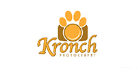 Kronch Photography Logo