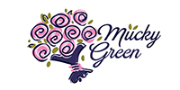 Mucky Green Logo