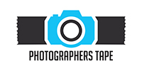 Photographers Tape Logo