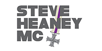 Steve Heaney MC Logo