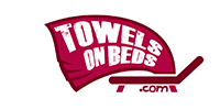 Towels on Beds Logo