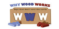 Why Wood Works Logo